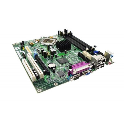 Carte mere -motherboard - DELL Optiplex 620 Desktop - GX620 - DDR2 - Socket 775 - 0F8096