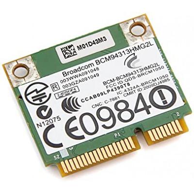 Carte Mini PCI-E sans fil WIFI - Baoyl - BCM94313HMG2L - DW1501 0K5Y6D - Trade Discount