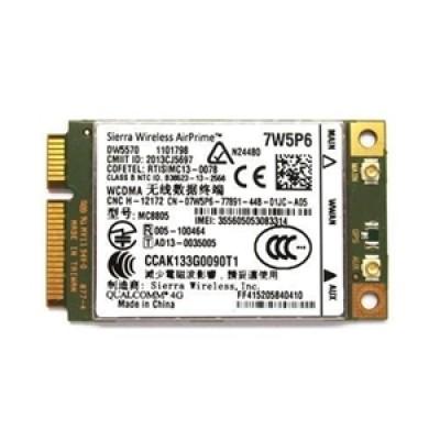 Carte Sierra Wireless HSPA + - Dell DW5570