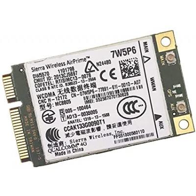 Carte WIFI 4G Sierra Wireless AirPrime - Dell Latitude Dell Precision - MC8805