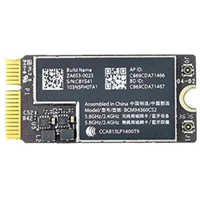 Carte WIFI + Bluetooth Broadcom - Apple - Bcm94360cs2