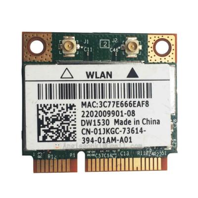 Carte WIFI Dell Wireless DW1530 - Carte mini PCI Express - 01JKGC