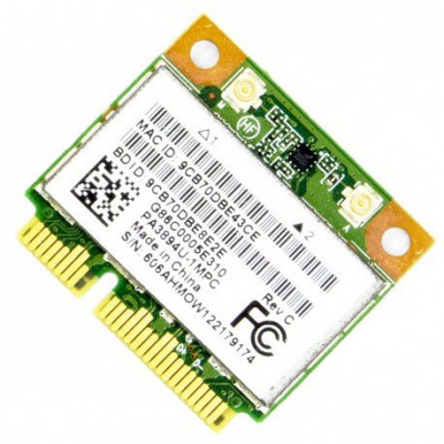 Carte Wifi Toshiba - Anatel - PA3894U - 1MPC G86C0005E310 - Trade Discount