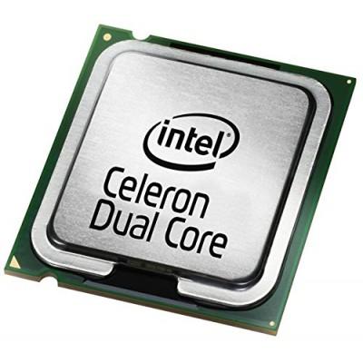 Processeur CPU - Intel celeron G1610