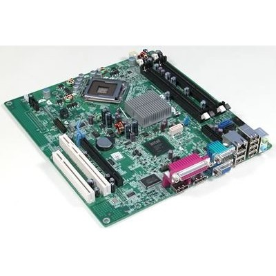 Carte mère Dell Optiplex 780 Desktop