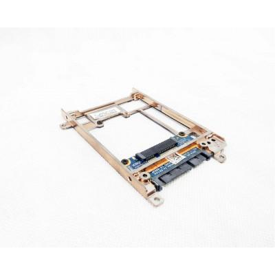 Support mSATA SSD Caddy - 0FCN4M