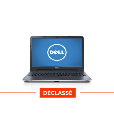 Dell 3540 - i5 - 4Go - 500Go HDD - 15,6'' FHD - W10