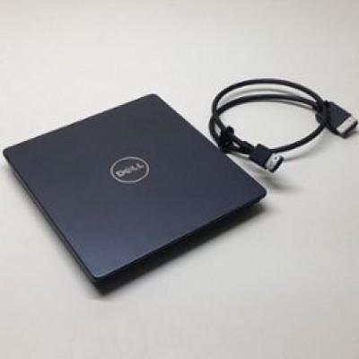 Lecteur Graveur DVD externe DELL - e-SATA - K01B