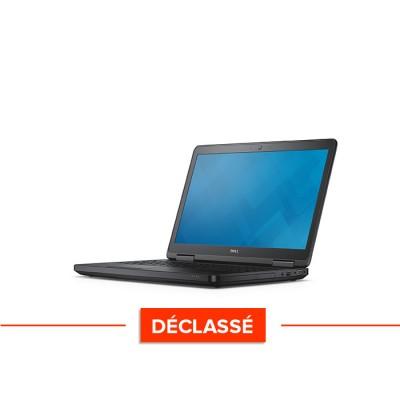 Pc - portable - Dell Latitude E5440 déclassé - i5 - 8go - 320go - hdd - windows 10 famille