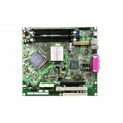 Carte Mère motherboard DELL Optiplex 745 Desktop - Foxconn LS-36
