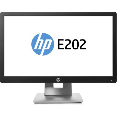 Moniteur PC 20'' - HP Elite Display E202