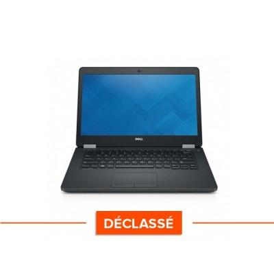 Pc portable - Dell Latitude E5470 - déclassé