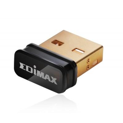 Clé USB Wifi  Edimax EW-7811UN - Nano Adaptateur - 150 Mbps