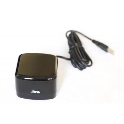 Enceintes PC - Mini Haut-parleurs Heden - 2,5W - SPK260ICAL - Trade Discount.