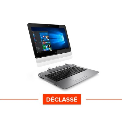 HP Pro X2 612 G1 - declasse