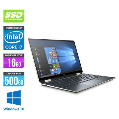 HP Spectre x360 13-aw00092nf - i5 - 16Go - 512Go