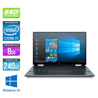 HP Spectre x360 13-aw0003nf 8Go 256Go