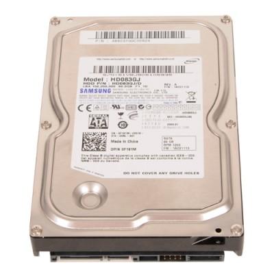 """Disque Dur 80Go - Samsung HD083GJ SpinPoint F1DT - 3.5"""" - Sata II 8Mo - 7200 RPM"""