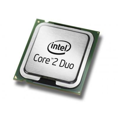 Processeur CPU - Intel Core 2 Duo T8300 - SLAYQ - 2.4 Ghz - 3Mo