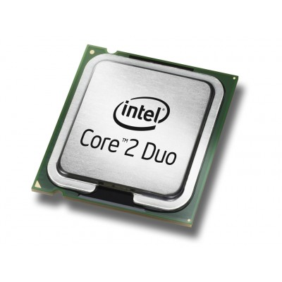 Processeur CPU - Intel Core 2 Duo T7100 - SLA4A - 1.8 Ghz - 2Mo
