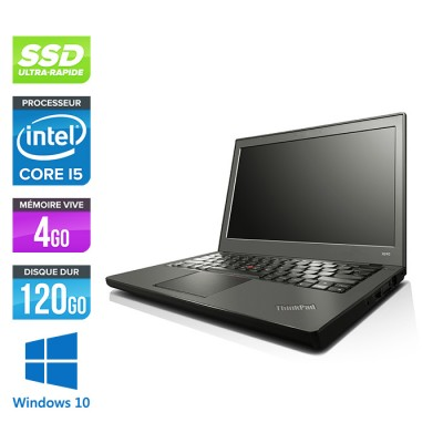 Pc Portable D Occasion Pas Cher Occasion Et Reconditionne Trade