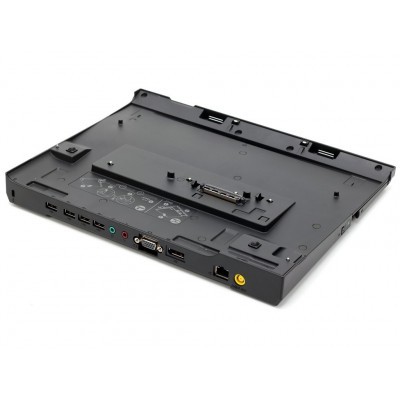 Station d'accueil Lenovo ThinkPad Ultrabase Series 3 - Chargeur - DVDRW