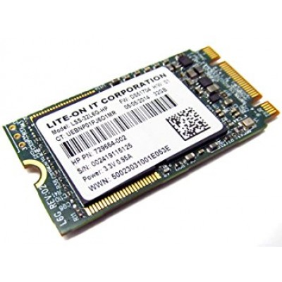 Lite-ON SSD LSS-32L6G-HP - 32 Go - M.2 Type 2242