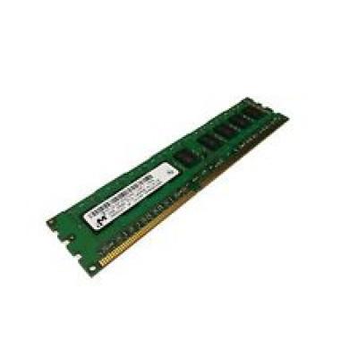 Barrette DIMM - 2 Go - DDR3 ECC - Registered - PC3-10600E