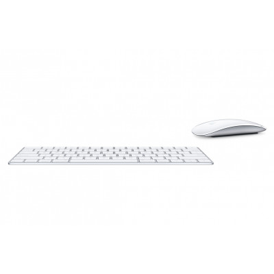 Pack clavier / souris Apple sans fil - Magic mouse 2 + magic keyboard - AZERTY - NEUF
