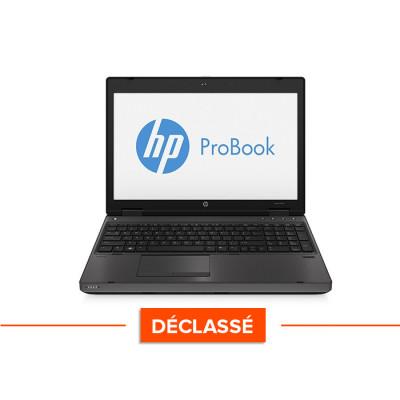 HP ProBook 4540S - Déclassé