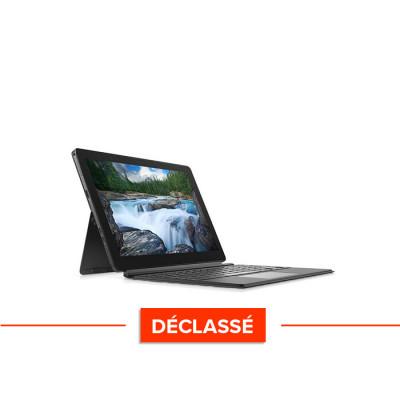 Pc portable reconditionné 2-en-1 convertible - Dell Latitude 5290 - Déclassé