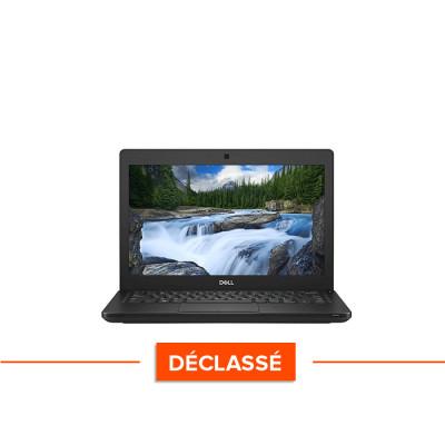 Ultrabook portable reconditionné - Dell Latitude 5290 - déclassé