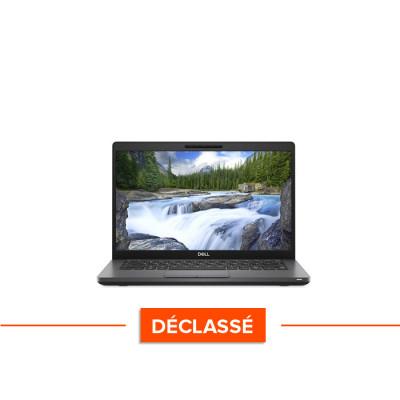 Pc portable reconditionné - Dell 5400 - Déclassé