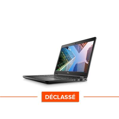 Pc portable - Dell Latitude 5490 reconditionné - Déclassé