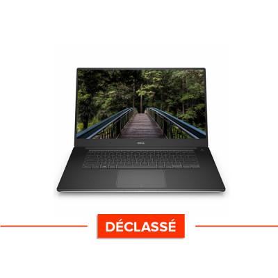 Workstation reconditionnée - Dell Precision 5520 - Déclassé