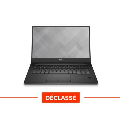 Dell Latitude 7370 reconditionne - intel core M5-6Y57 - déclassé
