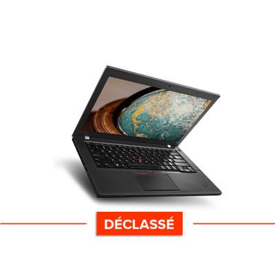 PC portable reconditionné - Lenovo ThinkPad T460 - Trade Discount - Déclassé