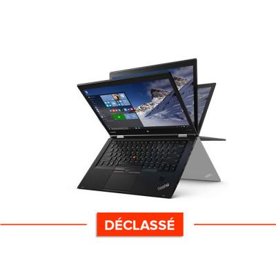 Pc portable reconditionné - Lenovo X1 Yoga - déclassé