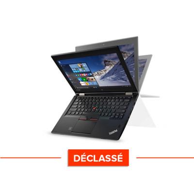 Pc portable convertible reconditionné - Lenovo Yoga 260 - Déclassé