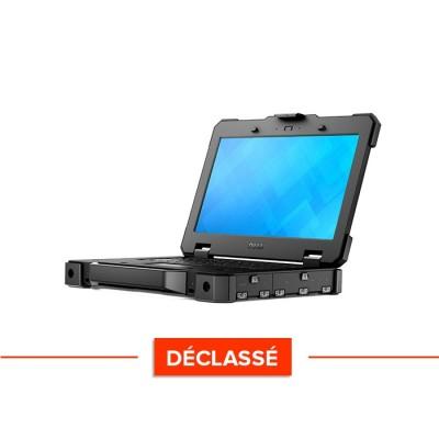 Pc portable reconditionné - Dell Latitude 14 Rugged 5404 - i5 - 8Go - SSD 120 Go - Windows 10 - Déclassé