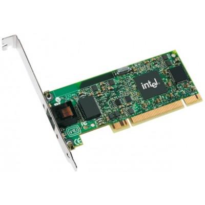 Carte réseau Intel Pro 1000 GT - PWLA8391GTBLK
