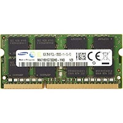 Mémoire portable SAMSUNG SO-DIMM DDR3 PC3L-12800s - 4 Go 1600 MHz