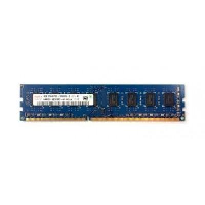 Mémoire SK Hynix DIMM DDR3 PC3-10600U - 4 Go 1333 MHz