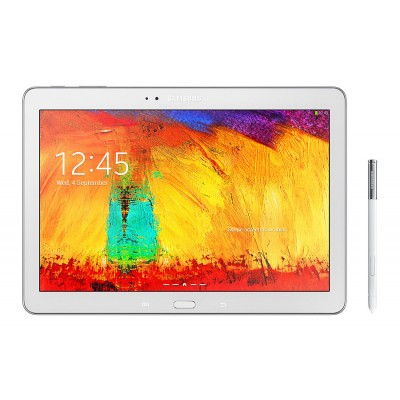 Tablette Tactile Samsung Note 10.1 (2014) - SM-P600 - Blanche