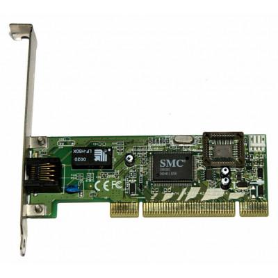 Carte Ethernet - PCI - SMC 243127-421