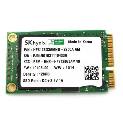 SSD Hynix - mSATA-128Go - HFS128G3AMNB-2200A