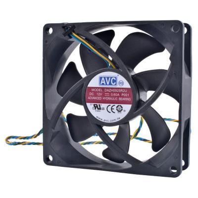 Ventilateur de refroidissement - AVC - 4-Pin - 25 mm - DAZH0925R2U - Trade Discount