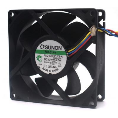 Ventilateur de refroidissement - SUNON - 5-Pin - 15 cm - WC236-A00 - Trade Discount