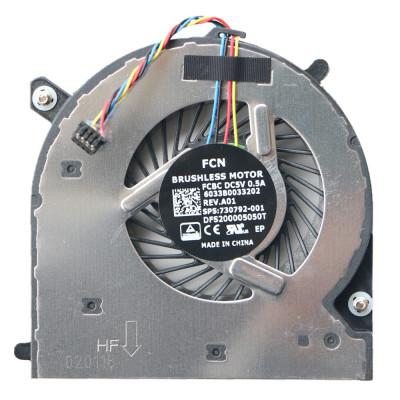 Ventilateur HP EliteBook 840 G1