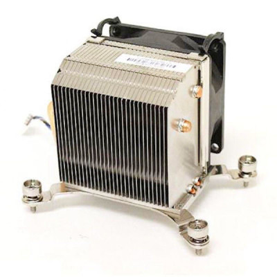 Ventirad HP Processeur - Dissipateur - 711578-002